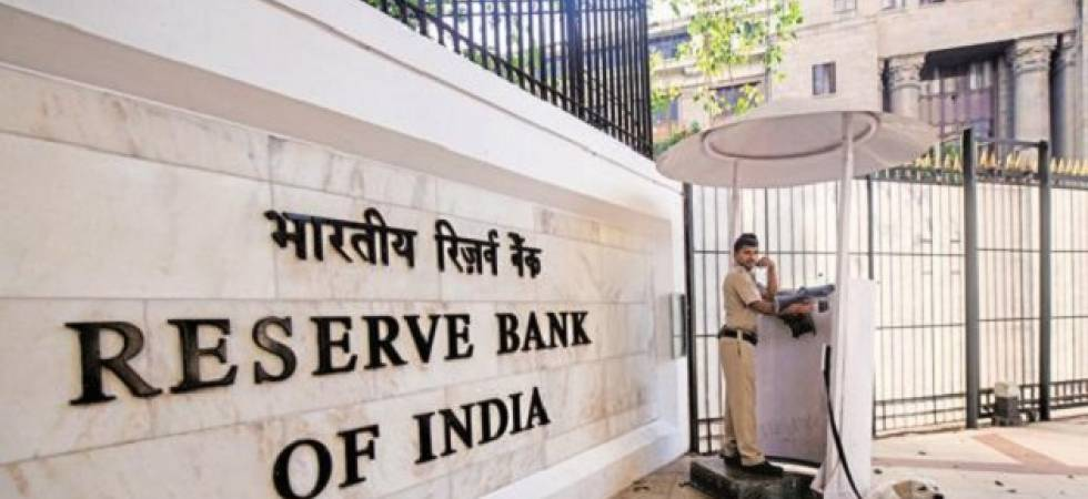 RBI sets rupee reference rate at 65.2226 against US dollar (File Photo)