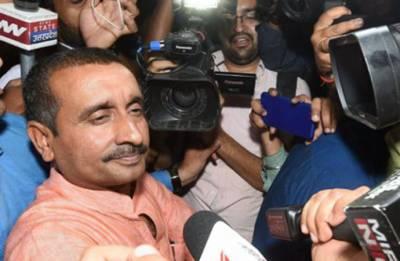 Unnao-Kathua Rape Case LIVE Updates: CBI arrests BJP MLA Kuldeep Singh Sengar