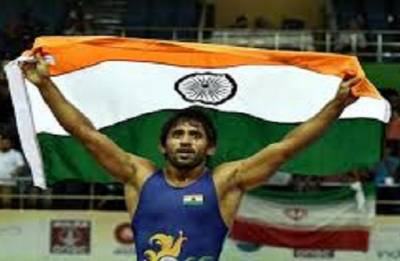 CWG 2018, Day 9 Highlights: Bajrang Punia wins gold medal in freestyle 65 kg wrestling