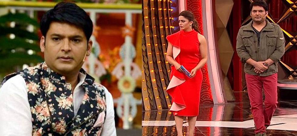 Family Time With Kapil Sharma is NOT going off-air; read details