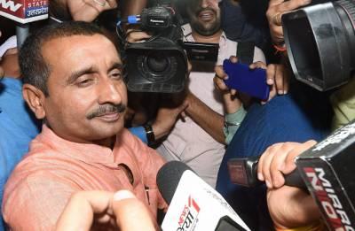 Unnao rape case: MLA Kuldeep Singh Sengar sent to seven-day CBI custody
