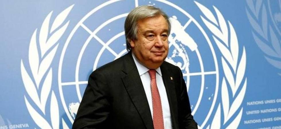 Kathua rape case: UN Chief Antonio Guterres says 'horrific' incident (Source: PTI)