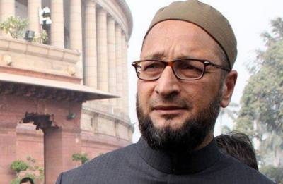 Asaduddin Owaisi's AIMIM not to contest Karnataka Assembly Elections, suggest reports
