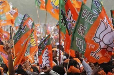 BJP announces candidates for UP, Bihar council polls, Sushil Kumar Modi among the chosen