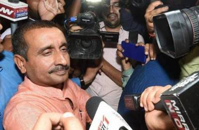 Unnao Gang Rape: Victim's family claims goons of BJP MLA threatening people, two missing