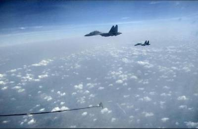 Gaganshakti 2018: Indian Air Force conducts maritime air operation on western seaboard