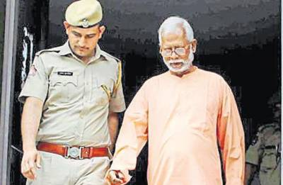 2007 Mecca Masjid blasts: Swamy Aseemanand, all other accused acquitted