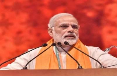 PM Modi to address world from historic London venue during UK visit
