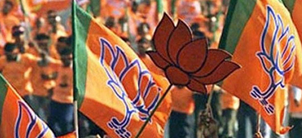 BJP releases second list of 82 candidates for Karnataka elections (File Photo)