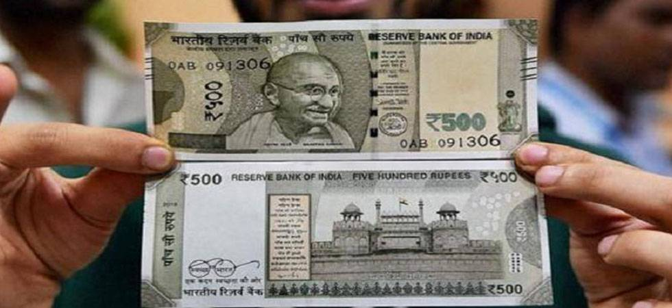 Government to raise printing of Rs 500 notes by five times says, Economic Affairs secretary (File Photo)