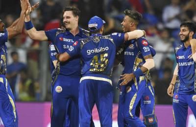 IPL 2018   RCB vs MI LIVE Score: Rohit Sharma's 94 drives Mumbai Indians towards win!