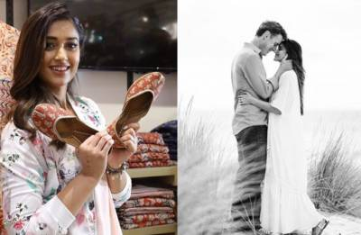 Is Ileana D'Cruz PREGNANT? Here's what the actress has to say about it