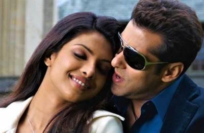 Bharat: Priyanka Chopra opens up on working with Salman Khan after a decade