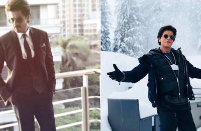 Shah Rukh Khan to STAR in Vikram Vedha's Hindi remake but with THESE conditions