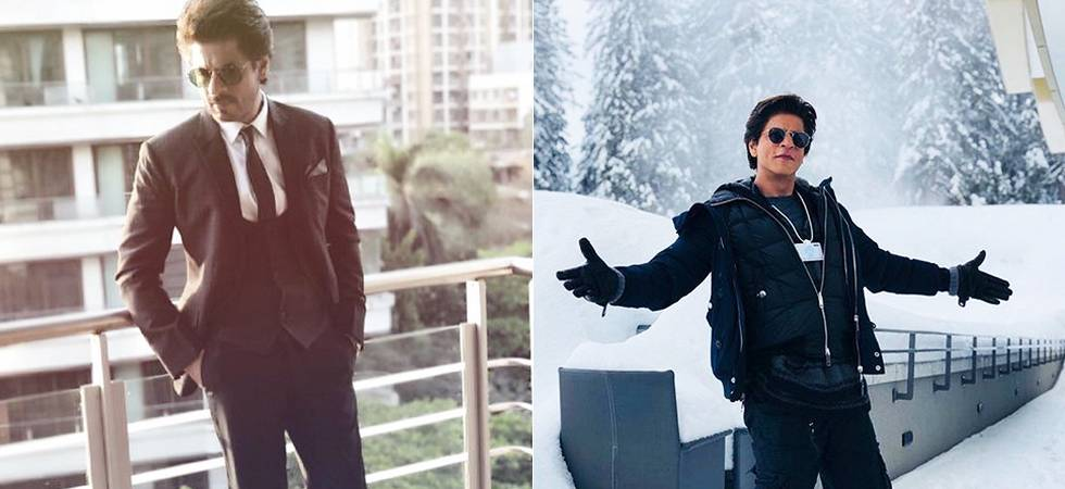 Shah Rukh Khan to STAR in Vikram Vedha's Hindi remake but with THESE conditions (Source- Instagram)