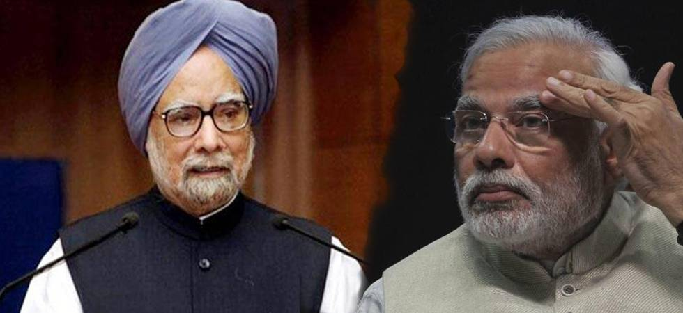 Speak more often, follow your own advice to me: Manmohan Singh to PM Modi