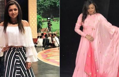 Drashti 'Madhubala' Dhami to RETURN to small screen with THIS show?