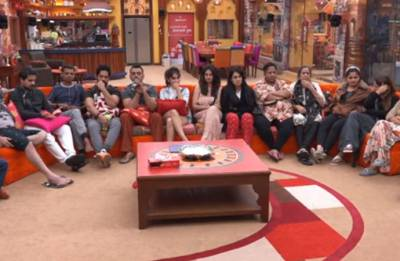 Bigg Boss Marathi: Check out the first nomination for elimination on Mahesh Manjrekar's show