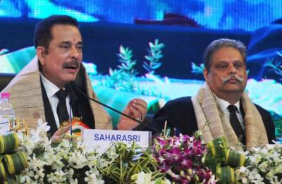 Supreme Court allows Sahara to sell properties in Aamby Valley by May 15