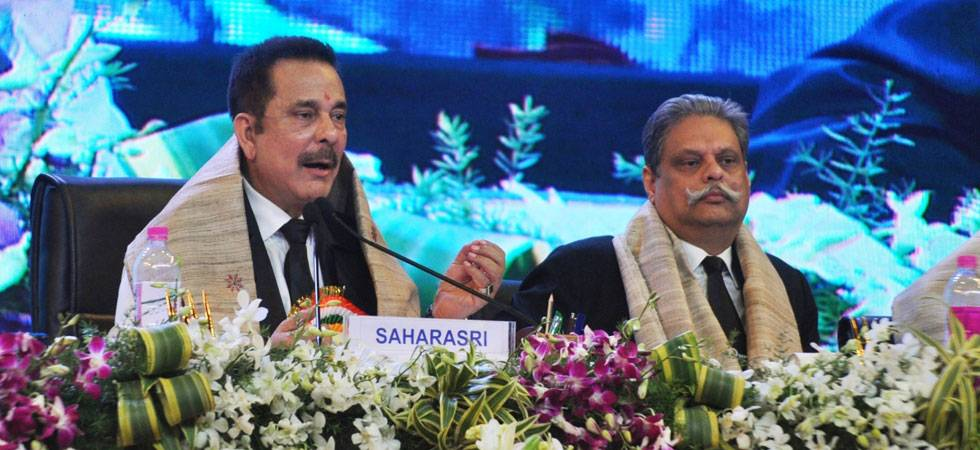 SC allows Sahara to sell properties in Aamby Valley by May 15 (Source: IANS)