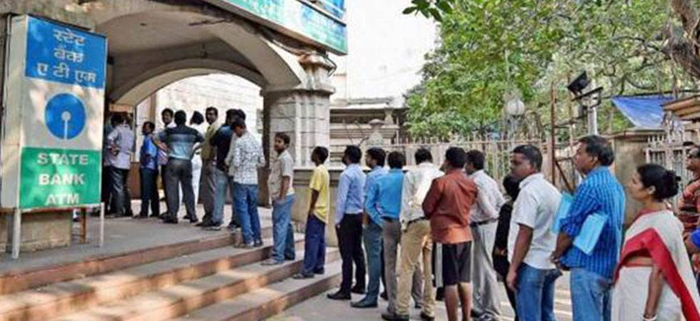 Cash crunch issue: Bank employees threaten to go on agitation (Representative Image/Source: PTI)