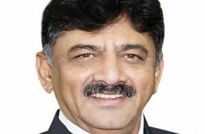 Karnataka minister DK Shivakumar declares assets worth Rs 700 crore