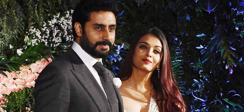 Revealed! Abhishek Bachchan reveals the REAL reason for marrying Aishwarya Rai
