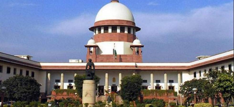 Supreme Court - File Photo