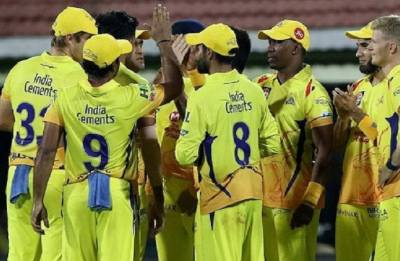 Watson strikes ton in CSK's big win at new home