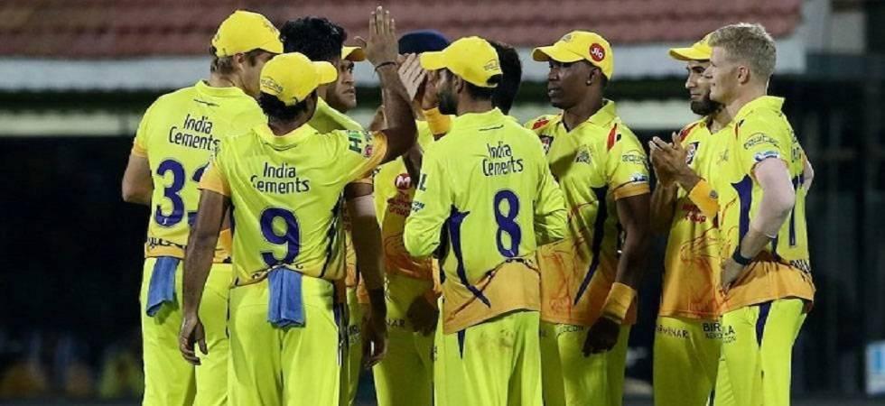 Chennai Super Kings defeated Rajasthan Royals by 64 runs