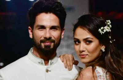 Is Shahid Kapoor's wife Mira Rajput PREGNANT again? These pics suggest so
