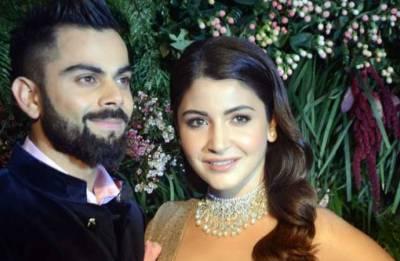 Revealed! Virat Kohli's special plan for wife Anushka Sharma's birthday