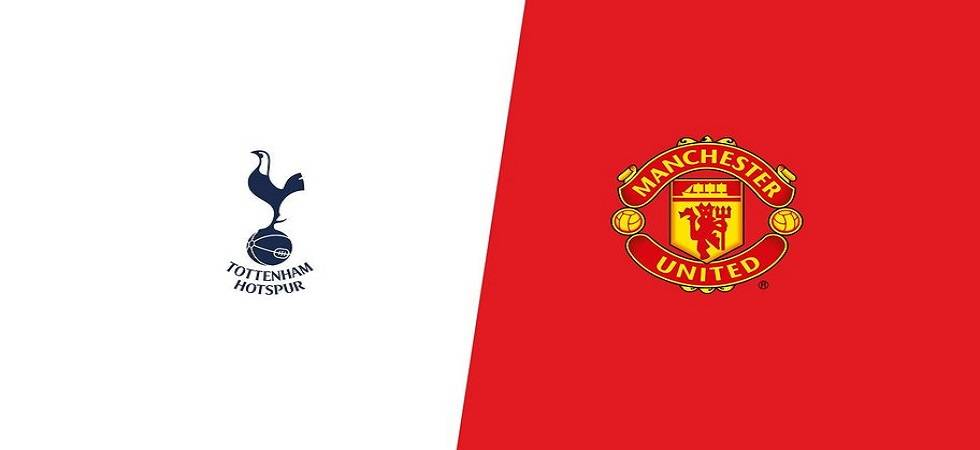 The FA Cup Semi Final: Manchester United vs Tottenham Hotspur (Source: Manutd.com)