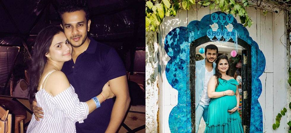 Jay Soni, Pooja Shah become proud parents to baby girl