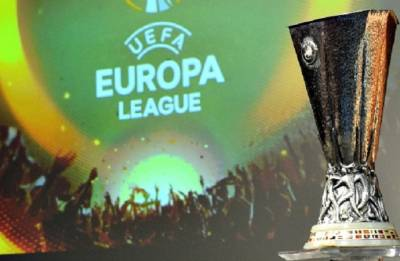 Europa League trophy recovered in Mexico after getting stolen