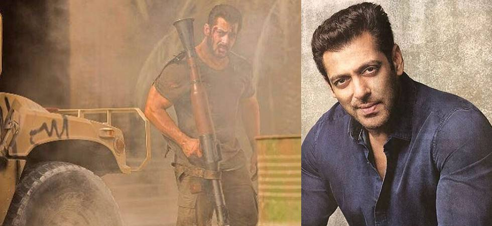 Hit and Run case: Court cancels bailable warrant against Salman Khan (File Photo)