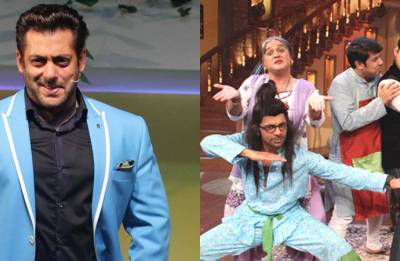 Bharat: THIS comedian from 'The Kapil Sharma Show' bags a key role in Salman Khan-starrer