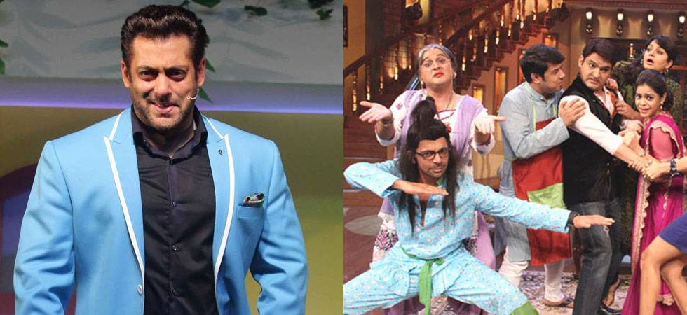 Bharat: THIS comedian from 'The Kapil Sharma Show' bags a