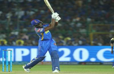 IPL 2018, RR vs MI, Highlights: Gowtham's stunning cameo wins it for Rajasthan Royals