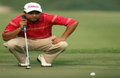 Indian golfer Rahil Gangjee wins Panasonic Open, ends 14-year trophy drought