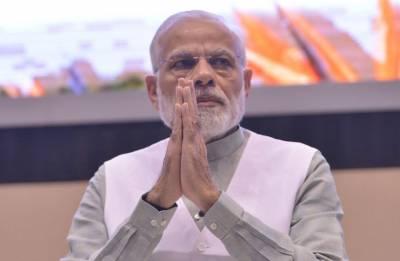 PM Modi warns BJP lawmakers against making 'irresponsible' statements