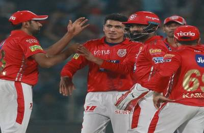 Kings XI Punjab prevail as DD continue to lose