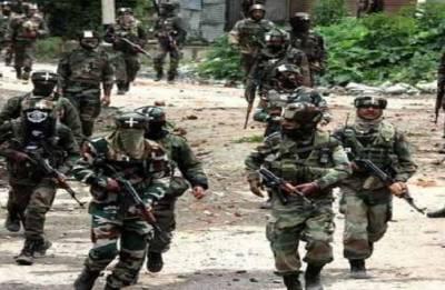 Congress demands complete withdrawal of AFSPA from Arunachal Pradesh