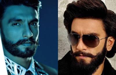 Ranveer Singh confesses love for his bae, but it isn't Deepika Padukone (see pic)