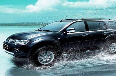 Mitsubishi Outlander to launch in India soon, bookings officially open