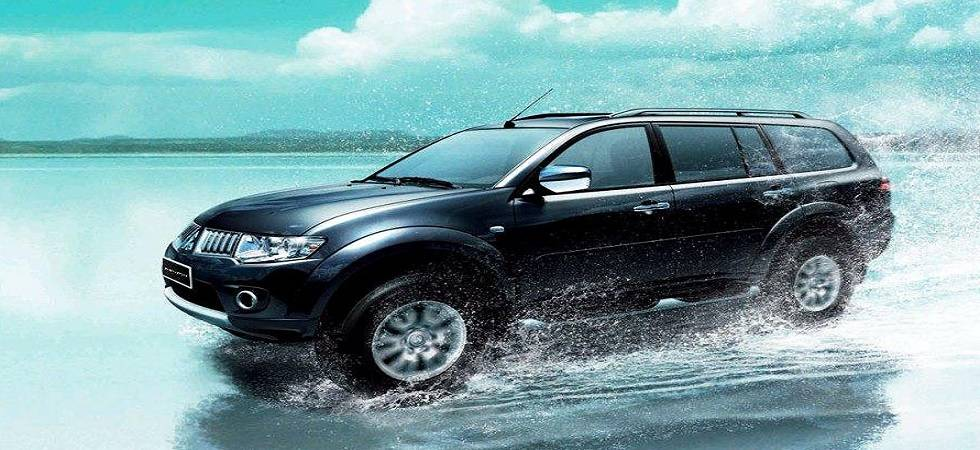 Mitsubishi Outlander to launch in India soon, bookings officially open (Source - Twitter)