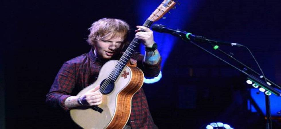 Ed Sheeran's 'Songwriter' documentary sold to Apple (Source - Agency)