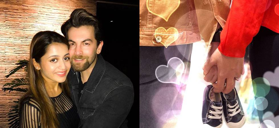Neil Nitin Mukesh-Rukmini's first baby 'to be delivered soon'