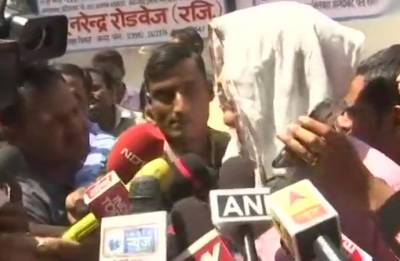 Thank you, we have got justice: Father of rape survivor on Asaram's conviction