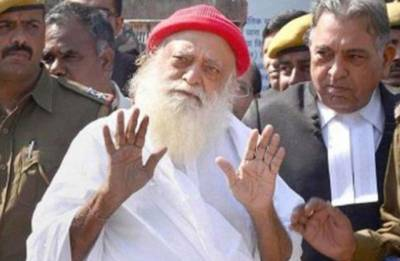 Asaram cannot commit crime like rape, verdict a conspiracy, say followers